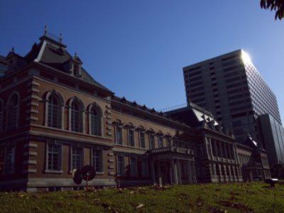 【入管情報】東日本大震災前後の外国人出入国者数について