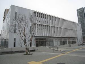 横浜地方法務局湘南支局